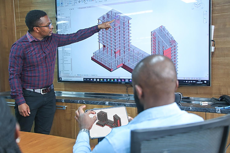 Embracing Digital Innovation in Construction